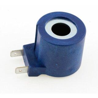 blaue Magnetspule Filtereinsatz BRC Flüssigphase ET98 6mm Dichtungen - inkl