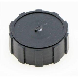 M12 Außengewinde Verschlusskappe Minibefüller