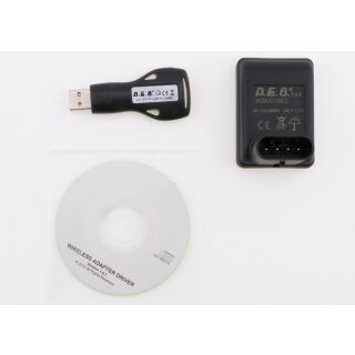 AEB Wireless Interface